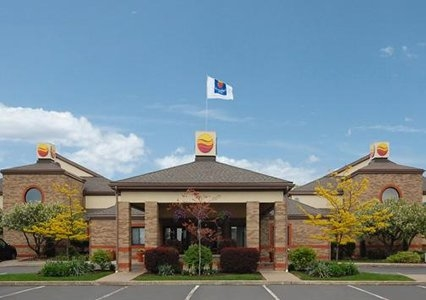 Hotels Near Erie Pa Airport