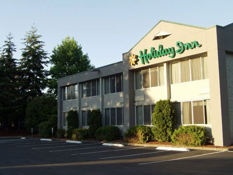 Holiday Inn Seattle-Issaquah - Issaquah, WA -