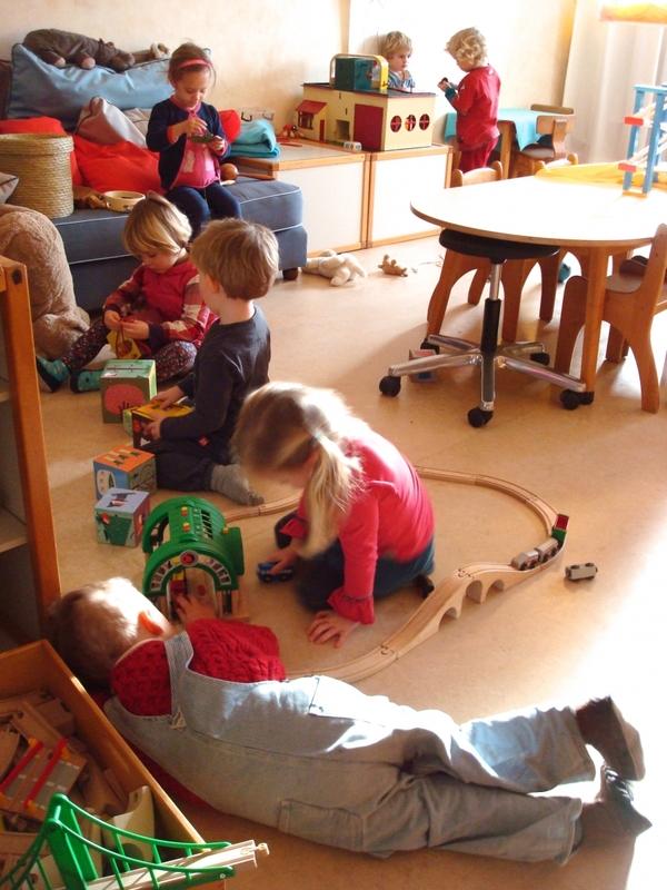 Het Bonte Huis Kindercentrum