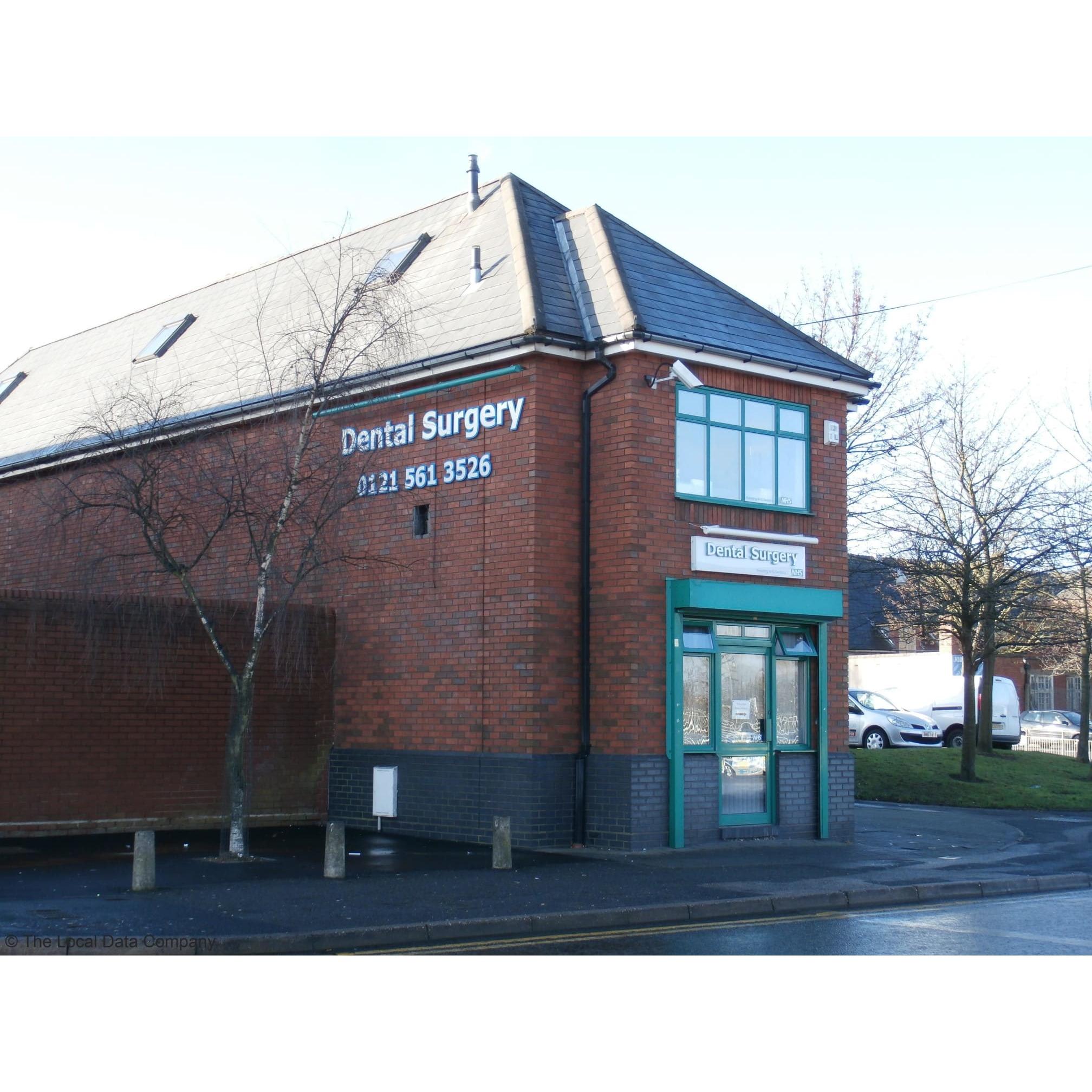 Bhandal Dental Practice - Rowley Regis, West Midlands B65 9BA - 01215 613526 | ShowMeLocal.com