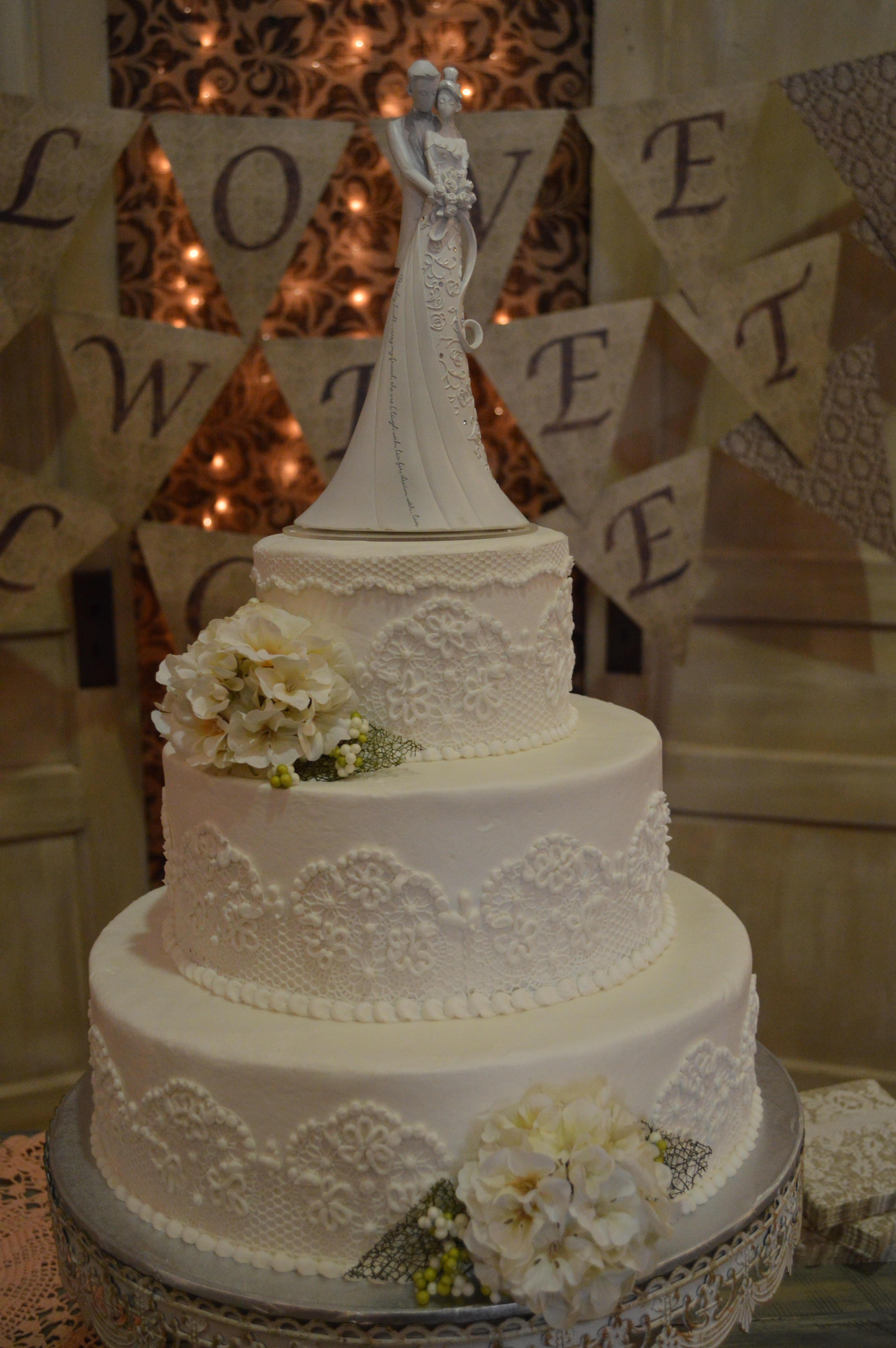 Wedding Cake Bakeries In Houma La