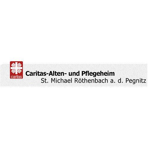 Bild zu Caritas-Alten- und Pflegeheim St. Michael in Röthenbach an der Pegnitz