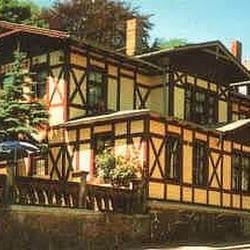 Schweizerhaus Meißen Gaststätte & Pension
