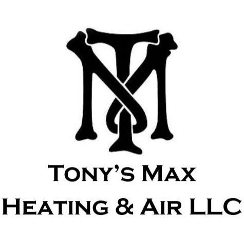 Tony's Max Heating & Air, LLC