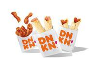Dunkin' Snackin'