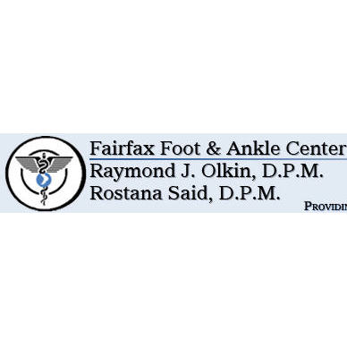 Fairfax Foot & Ankle Center