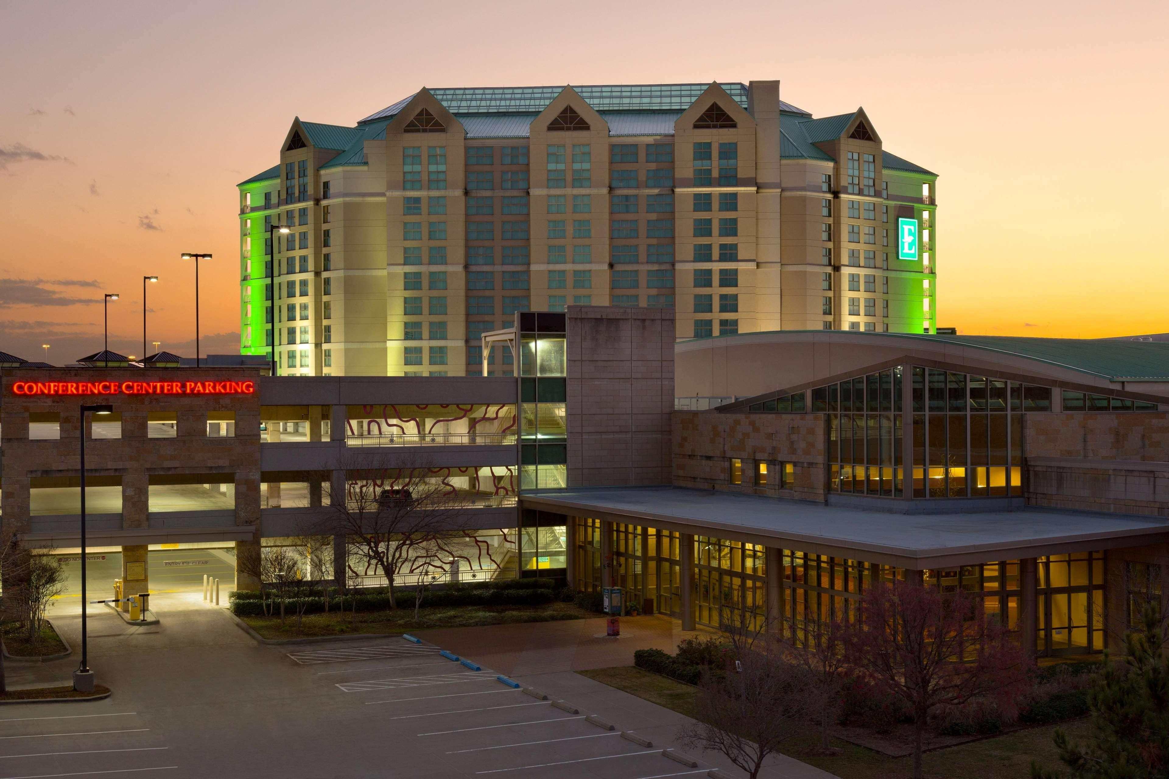 Embassy Suites By Hilton Dallas Frisco Hotel Convention