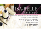 Isa Belle couture