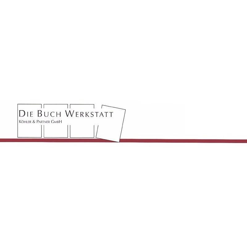Bild zu Die Buch Werkstatt Köhler & Partner GmbH Köln in Köln