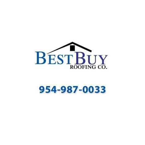 Best Buy Roofing Co Inc