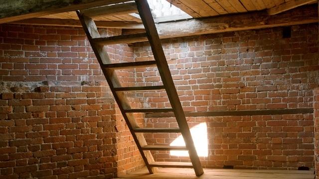 Loft Ladder & Boarding Service