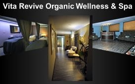 Vita Revive Organic Wellness and Spa
