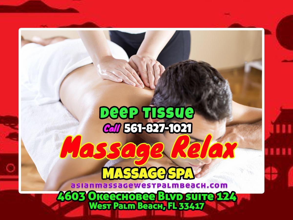 Massage Relax Asian Massage West Palm Beach