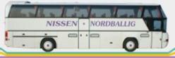 Harald Nissen Omnibusbetrieb Dollerup