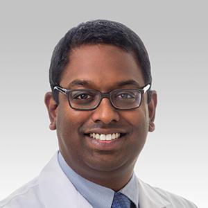 Derrick A. Christopher, MD