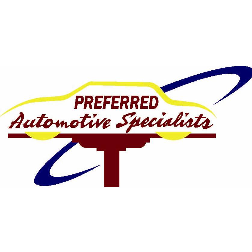 Preferred Automotive Specialists