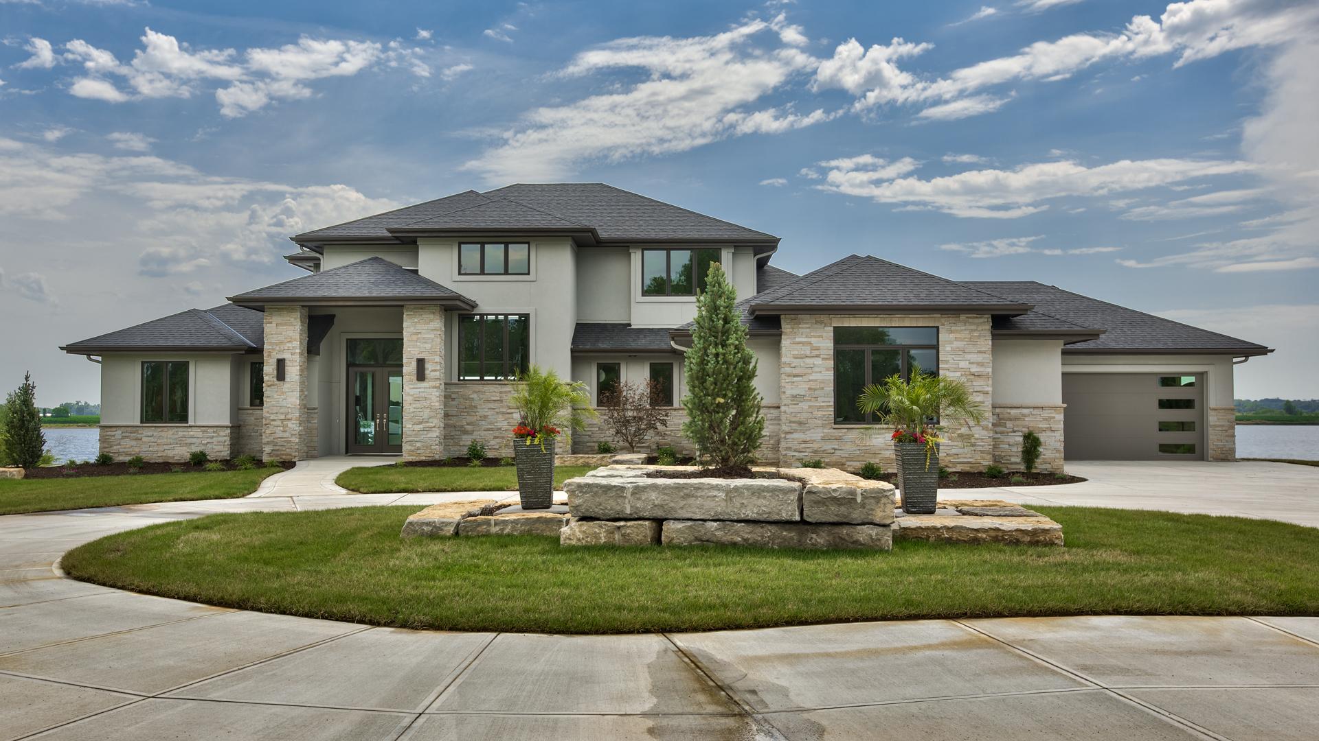 Nathan homes llc omaha nebraska for Nebraska home builders