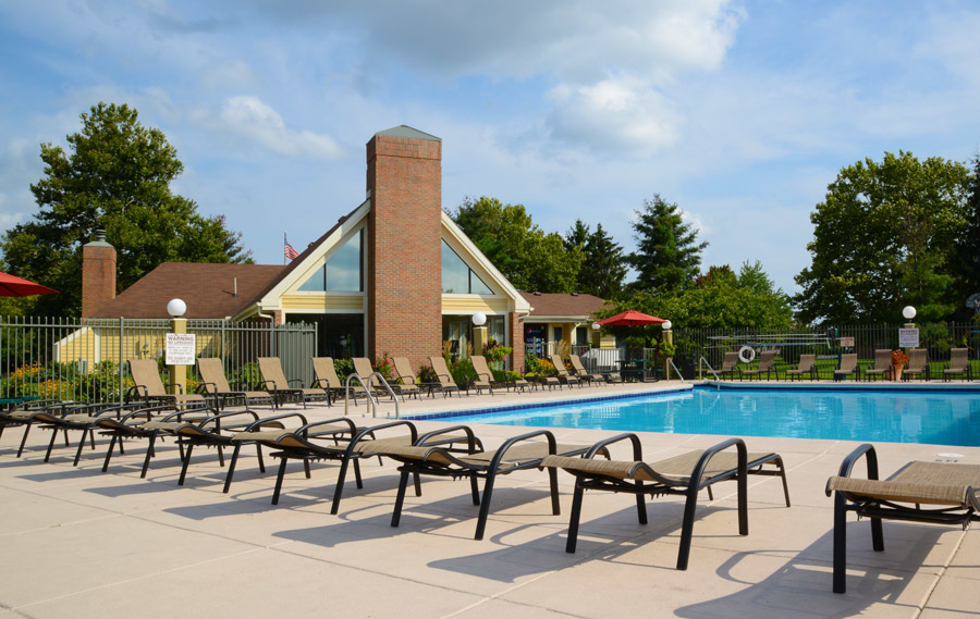 River Oaks Luxury Apartments Columbus