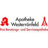 Logo der Apotheke Westerrönfeld