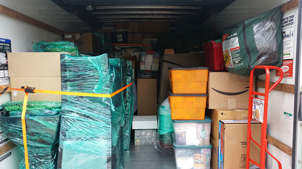 Atlas Moving Inc.