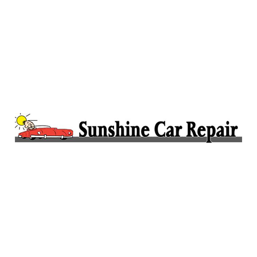 Sunshine Car Repair - Litchfield, CT - Auto Body Repair & Painting