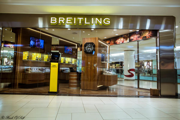 Breitling Boutique Amman