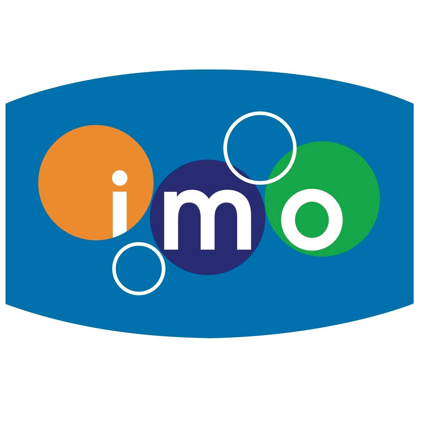 IMO Car Wash Logo