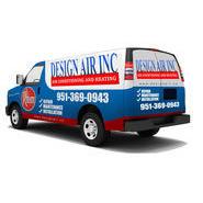 Design Air, INC. - Colton, CA - Heating & Air Conditioning