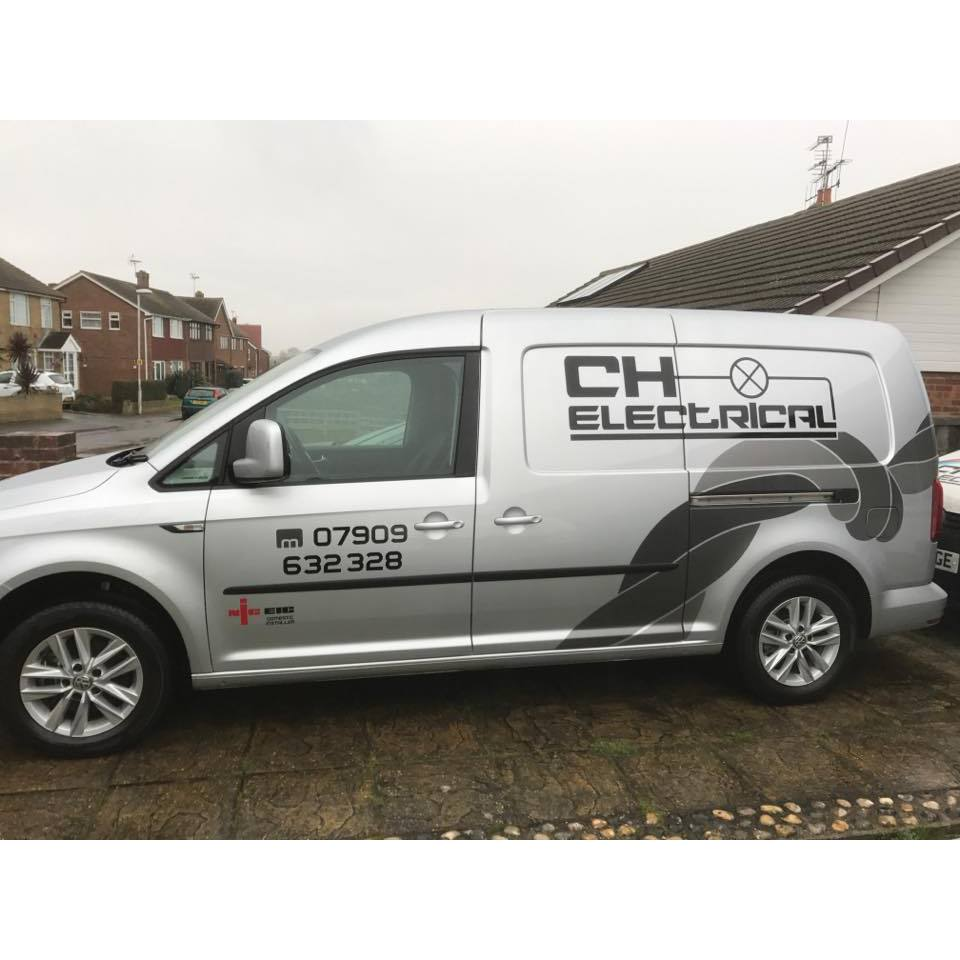 CH Electrical (Kent) Ltd - Sheerness, Kent ME12 3DF - 07909 632328 | ShowMeLocal.com