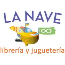 LIBRERIA Y JUGUETERIA LA NAVE