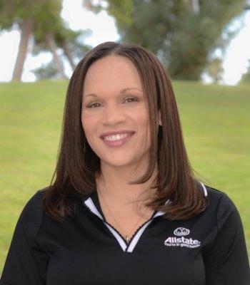Rhiannon Ward: Allstate Insurance