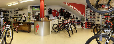 Andreis Specialized Store