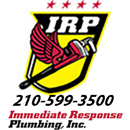 Immediate Response Plumbing, Inc. - San Antonio, TX - Plumbers & Sewer Repair