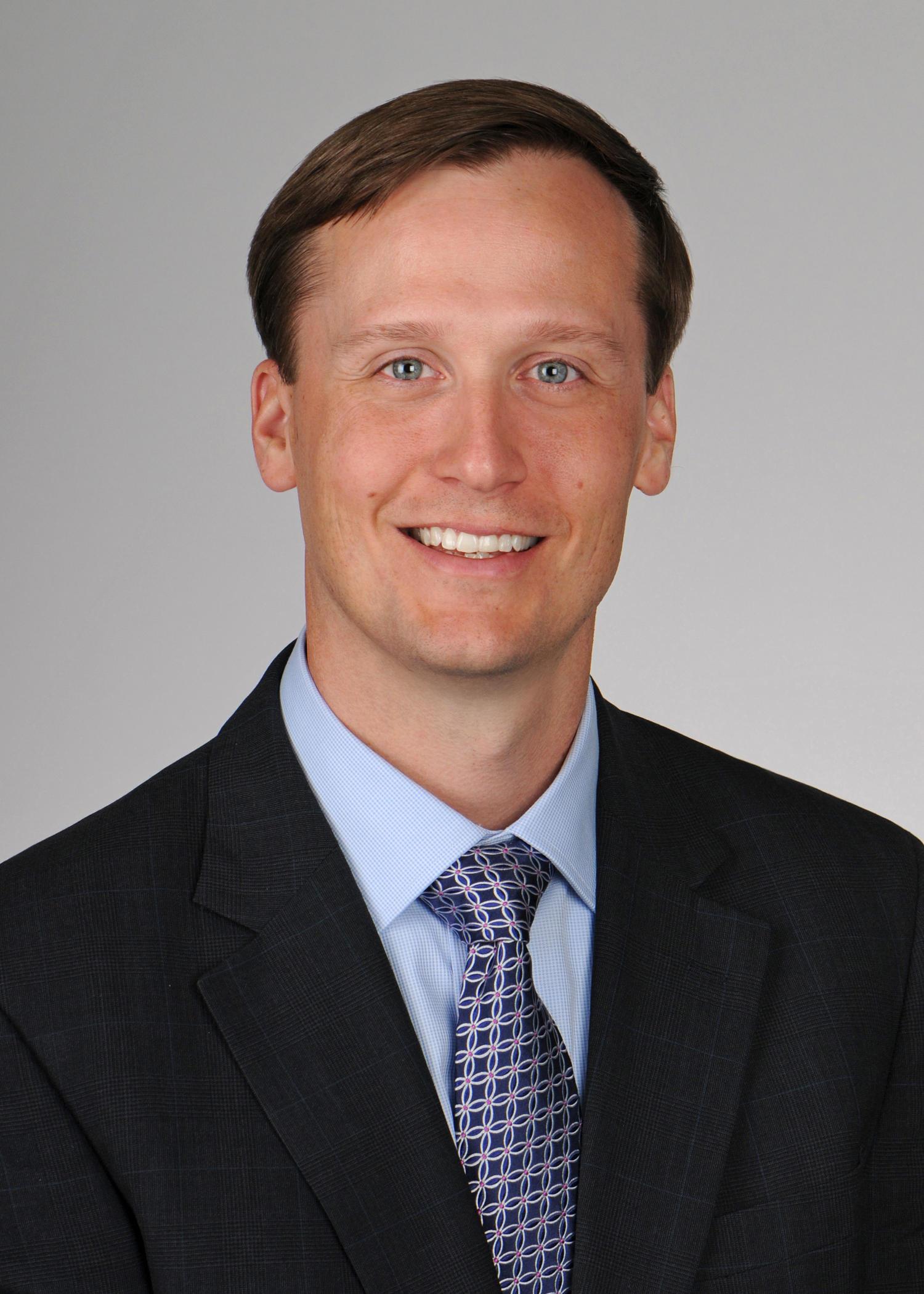 Michael Gabriel Hillegass, MD