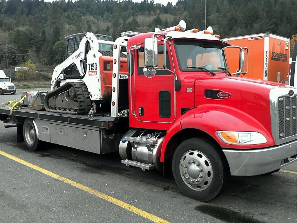 B C Towing Inc Salem Oregon Or Localdatabase Com
