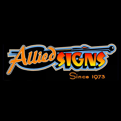 Allied Sign Systems Inc. - Philadelphia, PA - Telecommunications Services