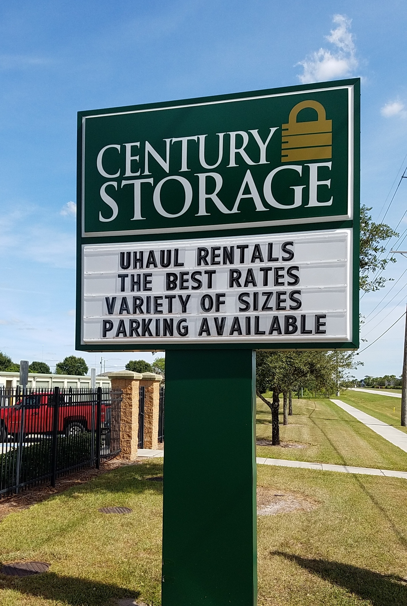 Century Storage in Riverview, FL 33579 - ChamberofCommerce.com