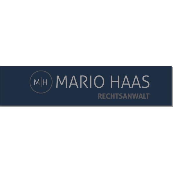 Bild zu Rechtsanwaltskanzlei Mario Haas in Rheinberg