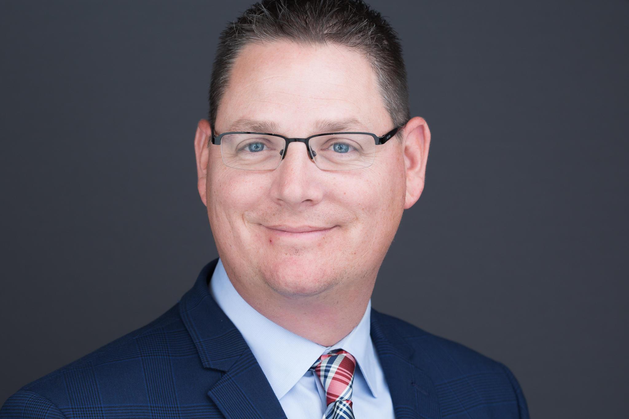 Jonathan Blanck, Bankers Life Agent