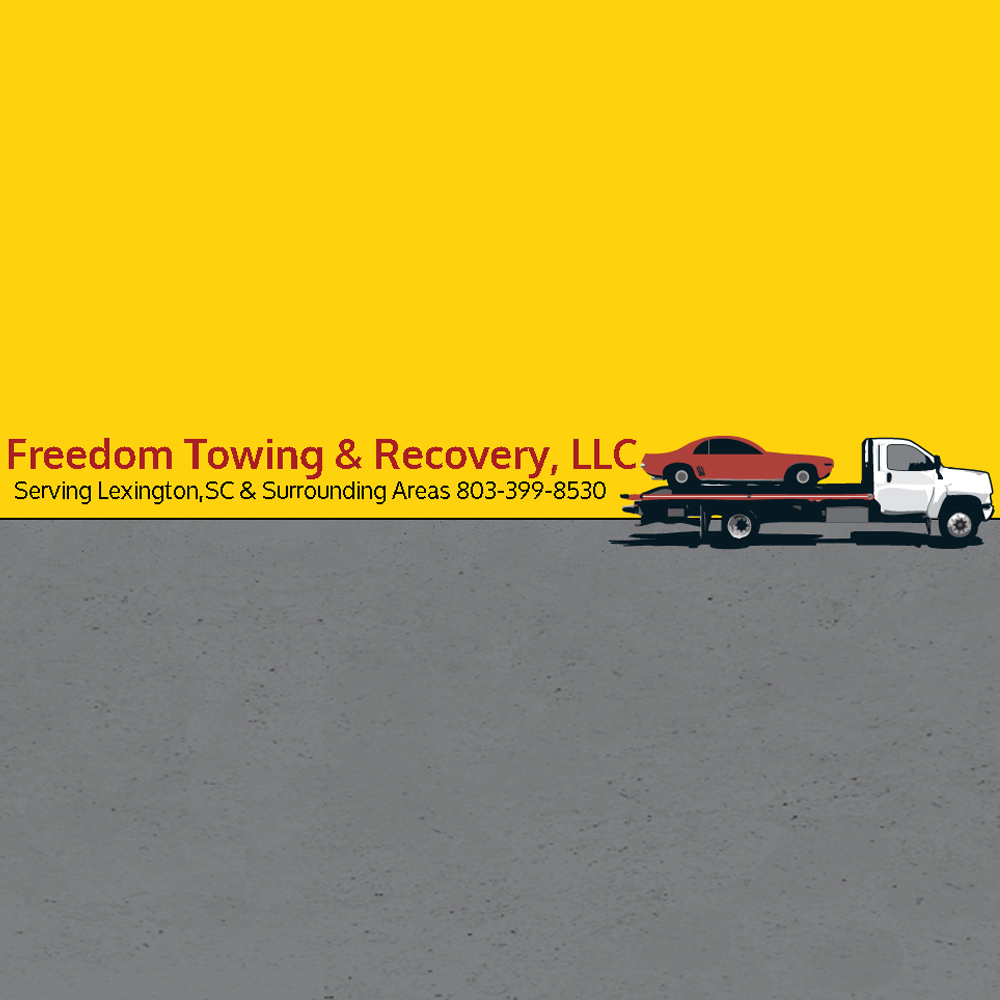 Freedom Towing & Recovery - Lexington, SC 29073 - (803)399-8530 | ShowMeLocal.com