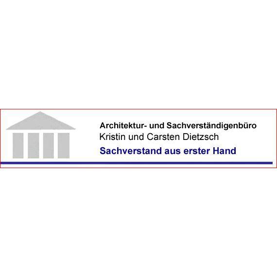 Bild zu Architektur- und Sachverständigenbüro Kristin und Carsten Dietzsch in Hannover