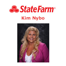 Kimberly Nybo - State Farm Insurance Agent