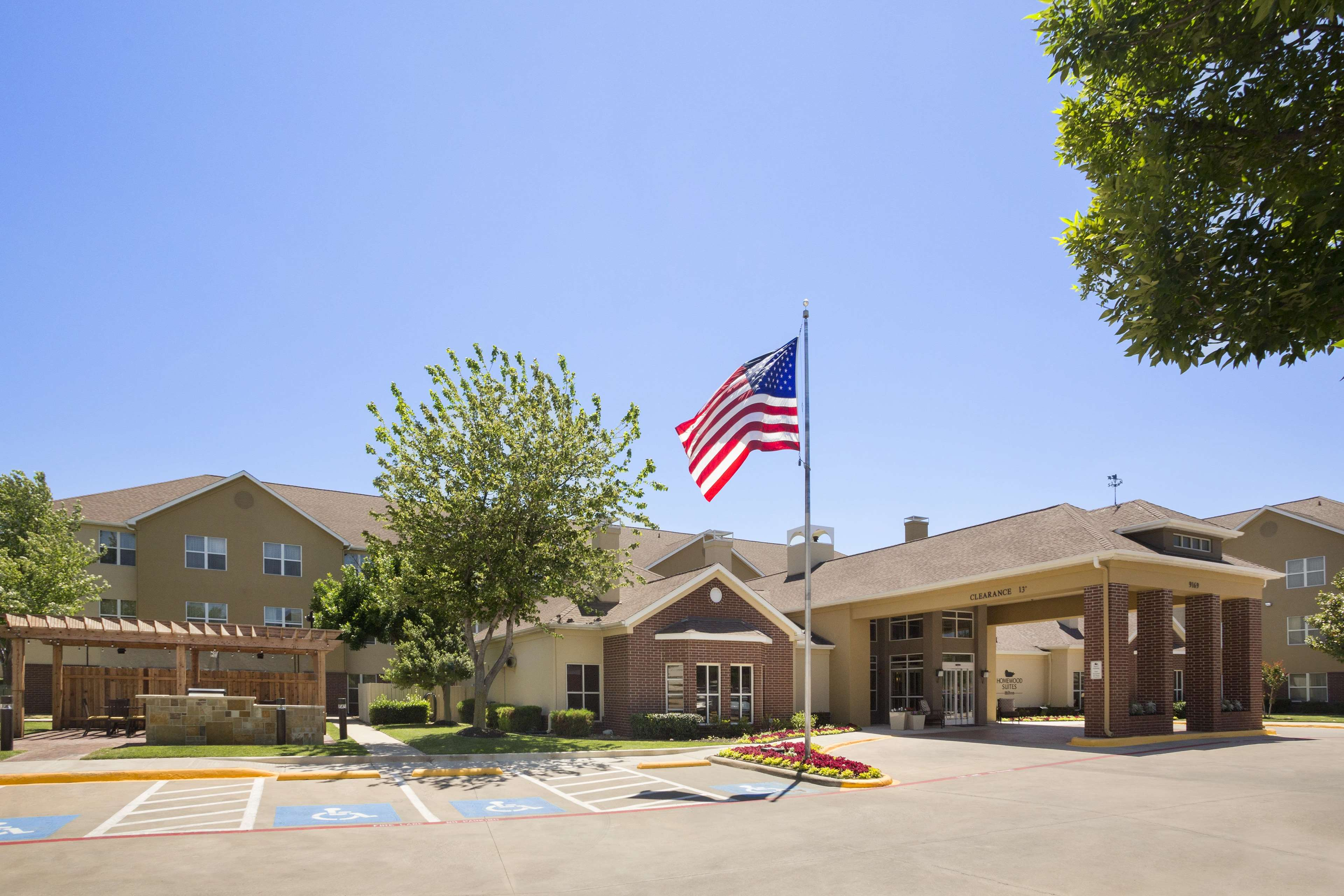Homewood Suites by Hilton Dallas-Park Central Area