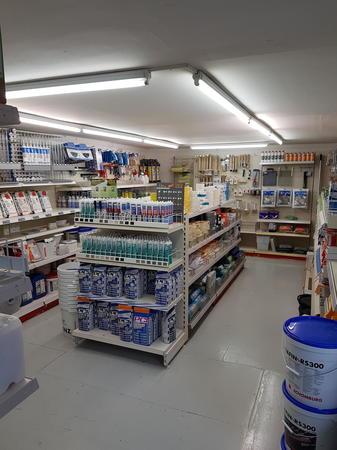 BAUEN+LEBEN Baufachhandel  GmbH & Co. KG