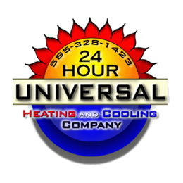 Heating Contractor in NY Rochester 14611 Universal Heating 926 W. Main Street  (585)328-1423