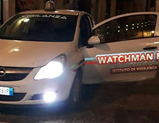 Istituto di Vigilanza Watchman Eye