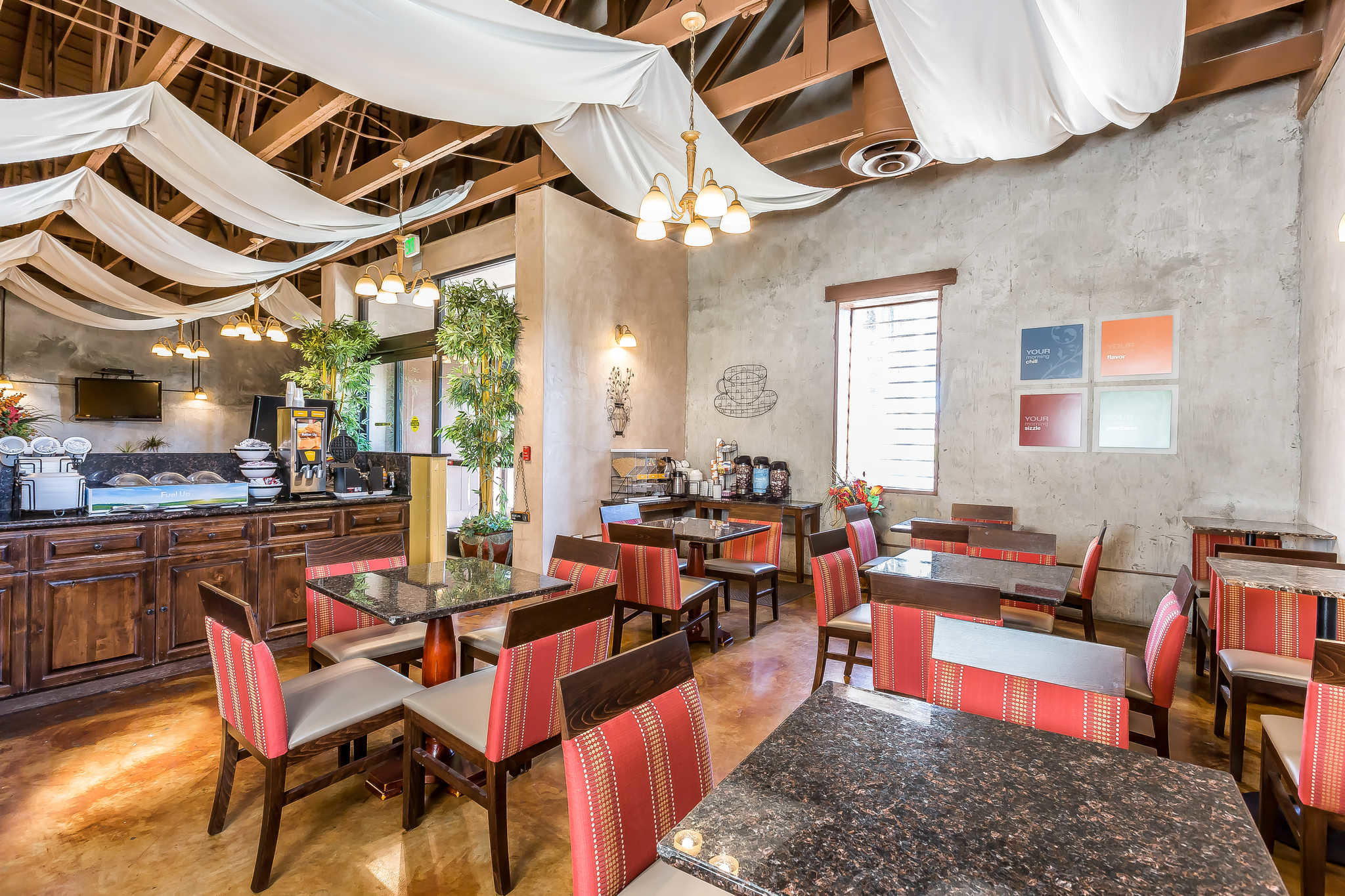 Comfort Inn Near Fairplex Pomona California Ca