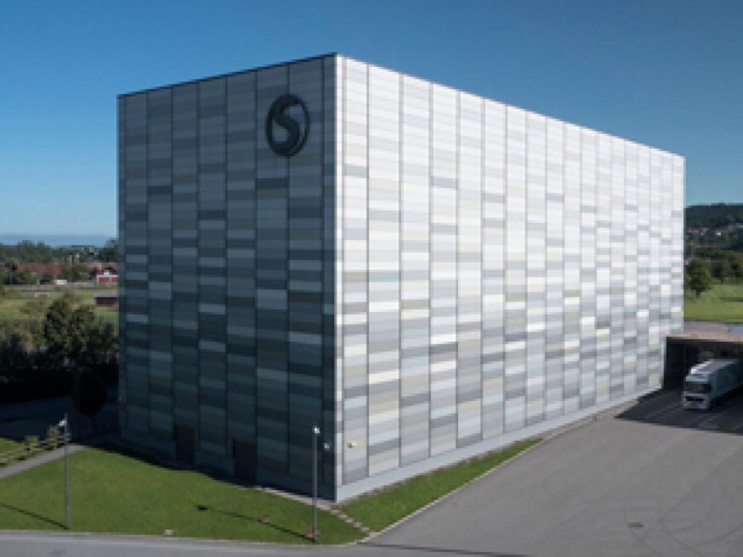 Offsetdruckerei Schwarzach GmbH