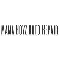 Mama Boyz Auto Repair