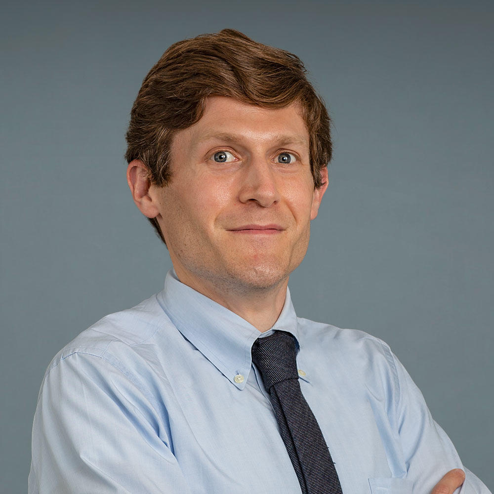 Adam Small, MD